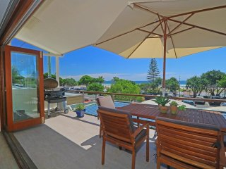A Kingscliff Central Apartment - Ocean View