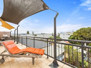 Seaview Street - Ocean View Apartment