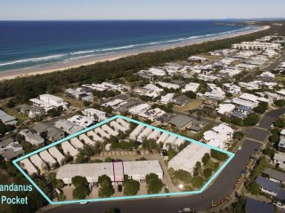 Pandanus Pocket 27 Holiday Apartment - Casuarina