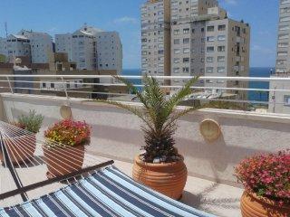 Netanya - Roof Top Terrace 4 Bedroom Apartment