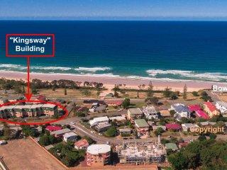 Beachside Bliss '12 Kingsway'