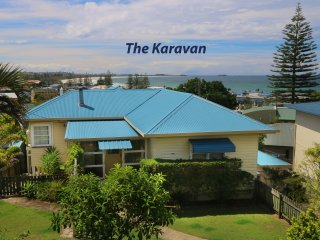 The Karavan 1 Rob Roy Crescent