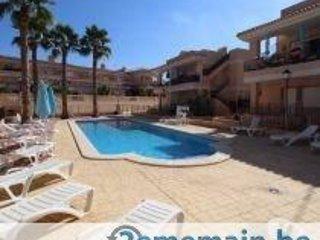 Location Alicante/Algorfa résidence calme et clôturée entre Torrevieja/Guardamar