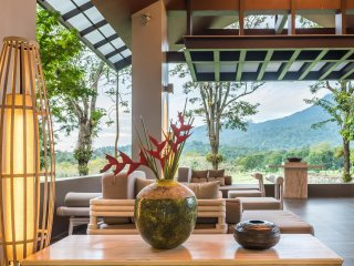 Chatrium Golf Resort Soi Dao _Grand Deluxe Mountain View Room