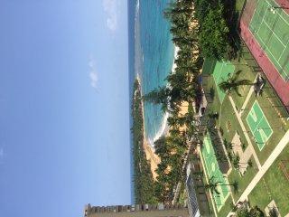 Suite in Paradise
