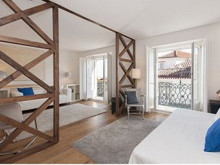 Augusto Rosa apartment in Alfama {#has_luxurious_…, Lisbon