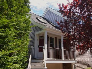 Entire Private Home, With Your Own Decks + Porches in the Heart of Provincetown!