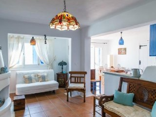 Traditional House – Skylandar, Tinos Town