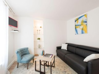 Cinq point Cinq, 1BR/1BA, 4 people