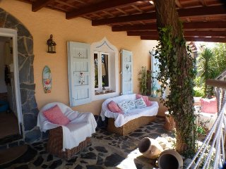 Landhaus Villa in Alleinlage mit Pool