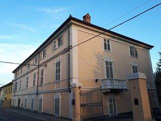"Villa Goria ""Appartamento Superior"", Pontestura"