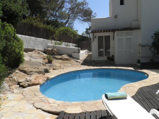 Can Louise - Close to the action and still secluded? This villa will be perfect