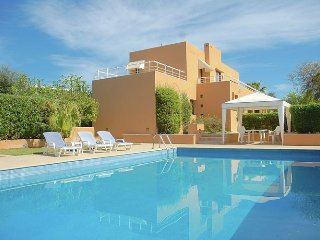 Can Cifre 8-pers - Holiday villa in a quiet neighborhood, 5 minutes from vibrant Ibiza Town