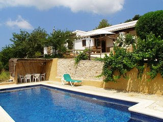 Finca Can Palerm - A child-friendly Finca with peace, quiet and privacy set