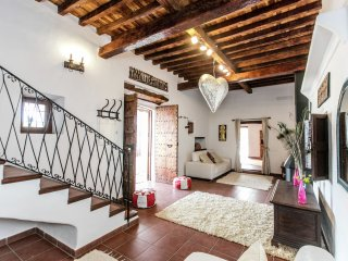 Can Sky Love - Authentic Finca with private pool near San Carlos