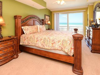 June/July $pecials - The Opus Condominium - Direct Oceanfront - 3BR/3BA - #204
