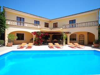 Casa Tortuga - Beautiful house on vast domain with private pool and tree house