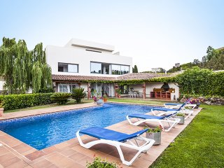 Garriguella - Villa for 12 people with private pool in Garriguella