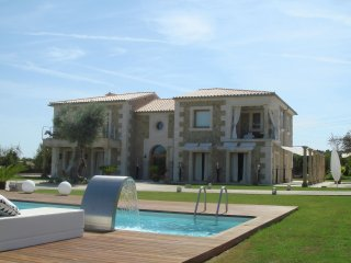 Ses Rentadores - Beautiful country house with pool, bbq, parking and Jacuzzi