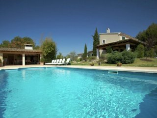 Vinyet - Luxury country house with stunning views of the Sierra de Tramuntana