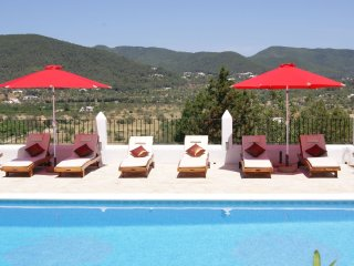 Can Xumeu - A beautiful Finca style villa with great atmosphere.