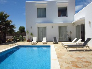 Can Massaueta - An attractive furnished villa around 10 minutes from the