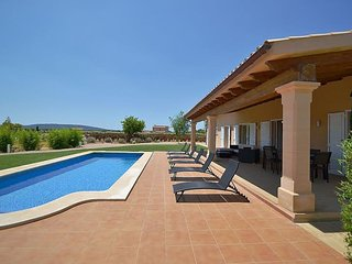 Rosa - Country house with pool in a quiet area with views of the countryside