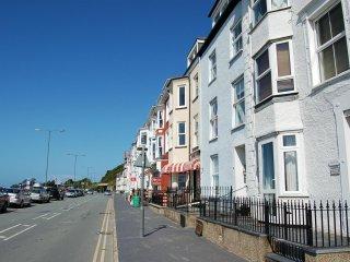 Seaside Gem Apartment Aberdovey