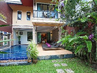 Bangtao Villa Tara 5 – 3 Beds