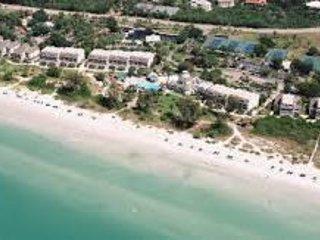 Casa Ybel Beach Resort on Sanibel Island.