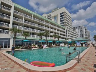 July/August $pecials - Daytona Beach Resort - Oceanfront - 1BR/1BA - #315