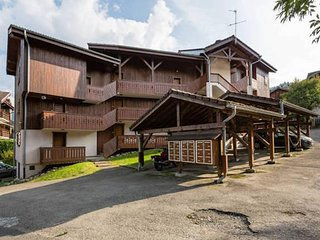 Cute 2 Bedroom Apartment in French Alps, Morillon