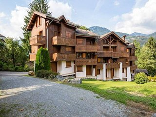 Cute 2 Bedroom Apartment in French Alps