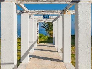 Mediterranen Villa by the Sea (Ischia)