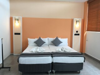 Kandy City Apartment