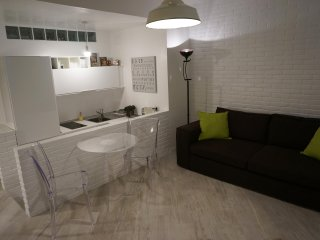 Les Suites di Parma (Brown Sugar Apartment)