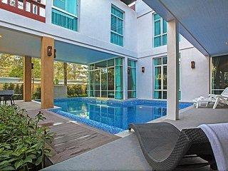 Pattaya Holiday Villa BL***********