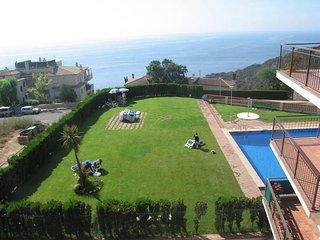 Apartment - 1 km from the beach, Sant Feliu de Guixols