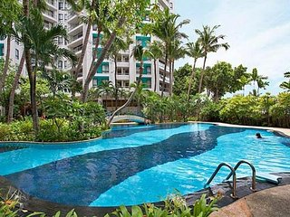 Bangkok Holiday Apartment BL***********