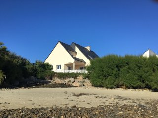 House - 50 m from the beach