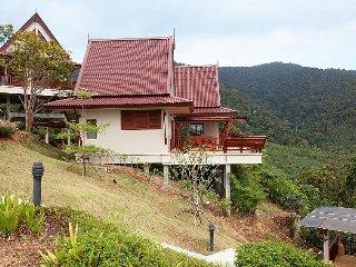 Koh Lanta Holiday Villa BL**********