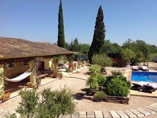 SON RAGONET. Casa Rural con piscina en Mallorca