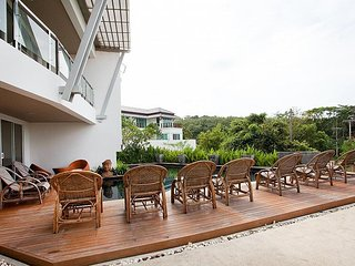 Koh Lanta Holiday Apartment BL***********