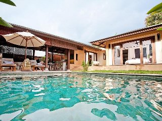 Koh Lanta Holiday Villa BL***********