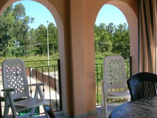 Apartment - 100 m from the beach, Cardedu