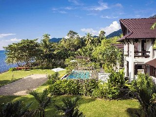 Koh Chang Holiday Villa BL***********