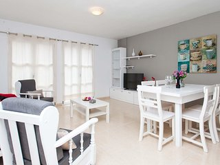 Central Holiday Apartment