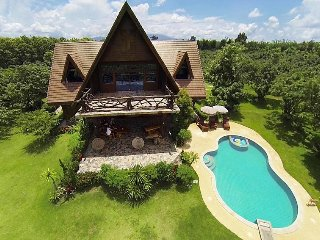 Chiang Mai Holiday Villa BL***********