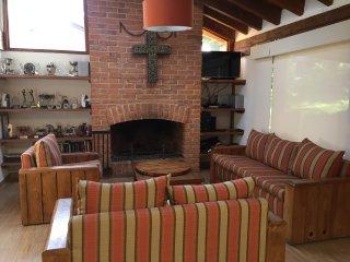 Casa de Campo en Avandaro