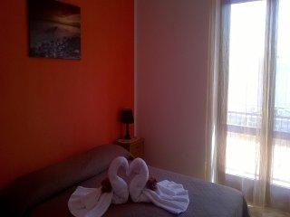 Stella Di Mare.Appartamento a 600 metri dal mare